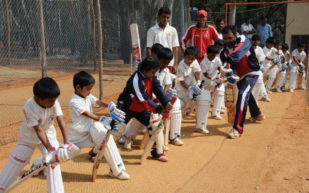 Get to know about sports education