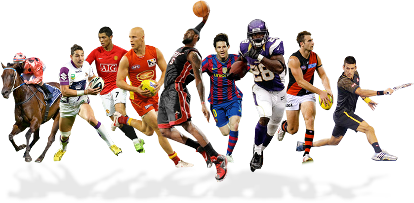 Sports and their influence on lives of people!
