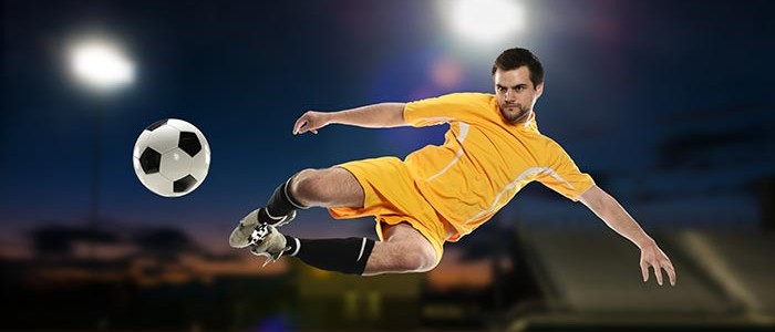 Simple Steps To Upping Your Soccer Game