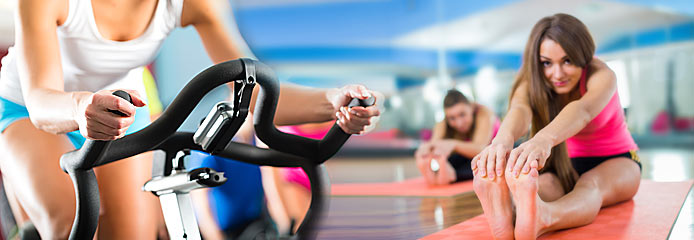 Why Workout Classes Are Better Than Going To The Gym Alone
