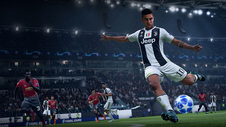 Why You Should Play FIFA 19