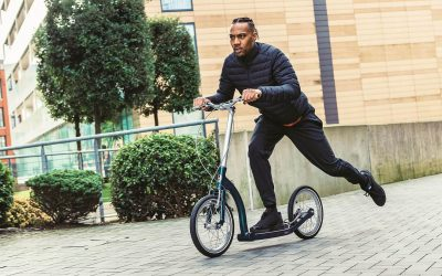 Know More About Adult Kick Scooter for Commuting